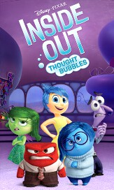 Inside Out Thought Bubbles - 4