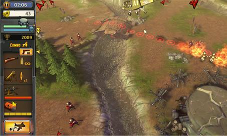 Hills of Glory 3D - 4
