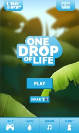 One Drop of Life - 1