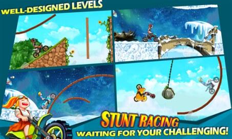Stunt Racing - 2