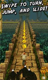 Temple Run - 1