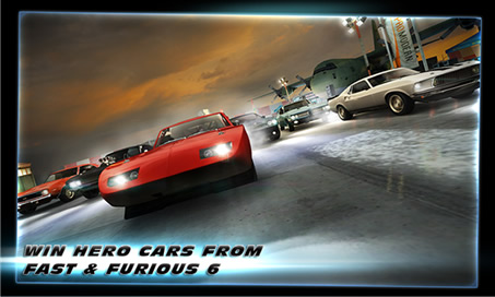 Fast & Furious 6: The Game - 2