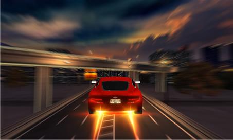 City Racing 3D - 5
