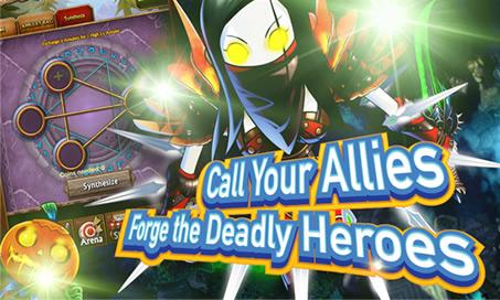 Epic Heroes - 4