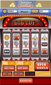 Crazy Casino - 1