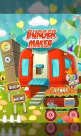 Burger Maker - 1