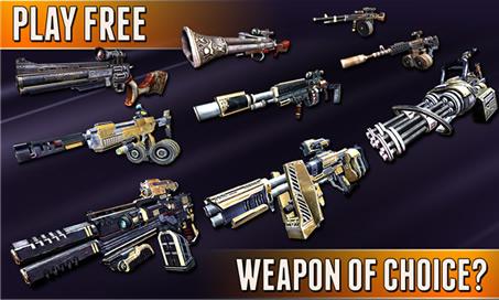 Gun Finger - 45