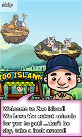 Zoo Island - 5