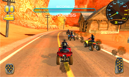 ATV Quad Bike Racing Mania - 3