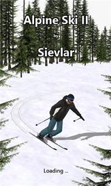 Alpine Ski II - 1