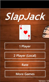 SlapJack - 2