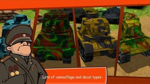 Toon Wars - 3