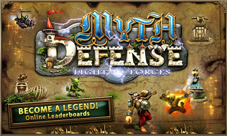 MythDefense LF free - 20