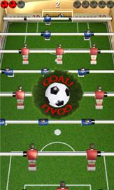 Foosball 3D Free - 4