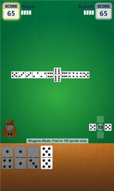 Dominoes - 2