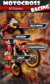 Motocross Racing FREE - 1