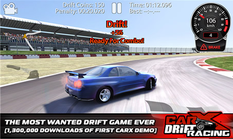 CarX Drift Racing - 1