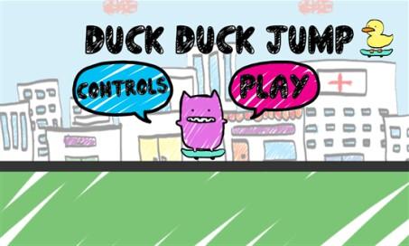 Duck Duck Jump - 16