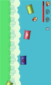 Flappy Bird 3 - 2