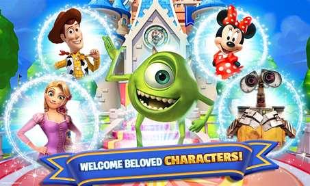 Disney Magic Kingdoms - 3