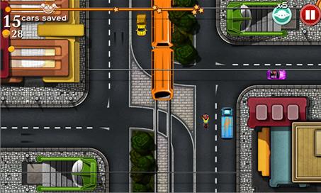 Bad Traffic - 5