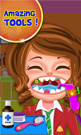 Plastic Surgery Dentist - 3