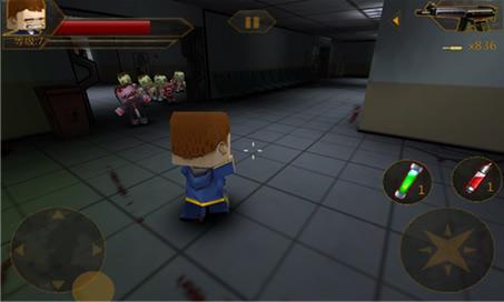 CoM Zombies - 5