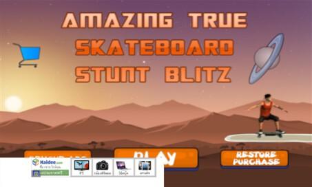 Real Skater - 1