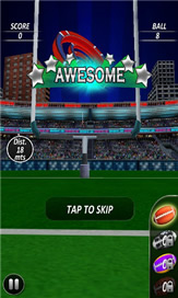 Football Kick Flick-Rugby 3D - 3