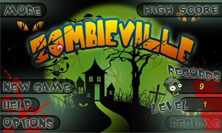 Zombieville - 4