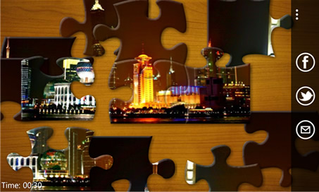 Puzzle Touch - 4