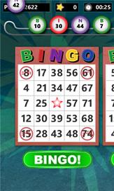 Bingo - 1