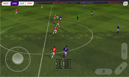 Dream League Soccer - 4