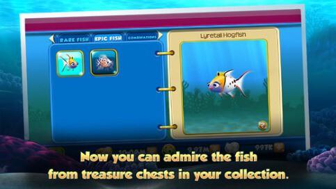Nemo's Reef - 1