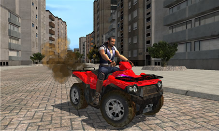 ATV Quad Bike Racing Mania - 5