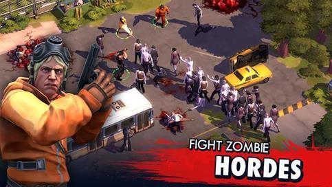 Zombie Anarchy - 1