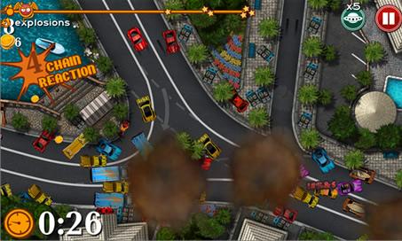 Bad Traffic - 3