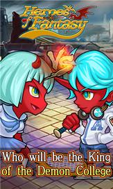 Heroes of Fantasy - 2