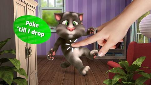 Talking Tom Cat 2 - 2