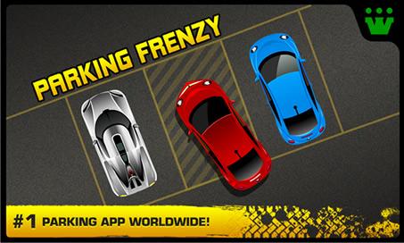 Parking Frenzy - 6