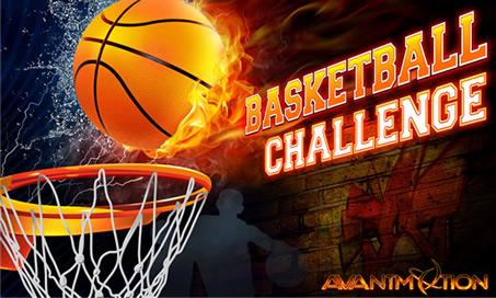 Basketball Challenge - 1