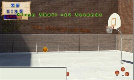 Basketball Pro - 1