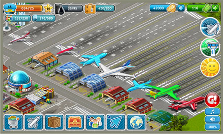 Airport City - 51