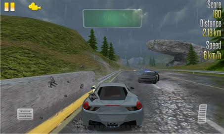 Highway Racer - 2