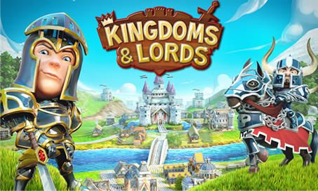 Kingdoms & Lords - 1