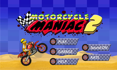 Motorcycle Maniac 2 - 1