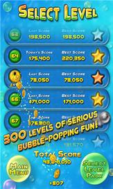 Bubble Bust - 3