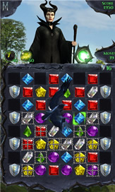 Maleficent Free Fall - 3