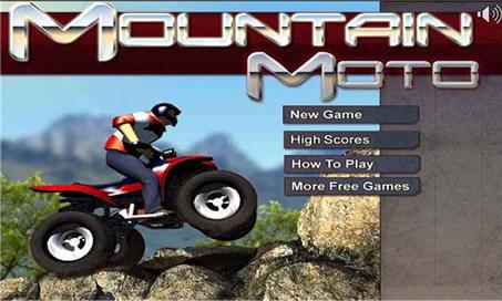 Mountain Moto - 5
