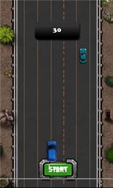 Death Racer Deluxe - 1